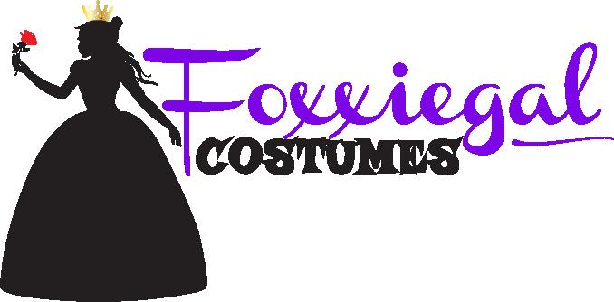 Foxxiegal Costumes